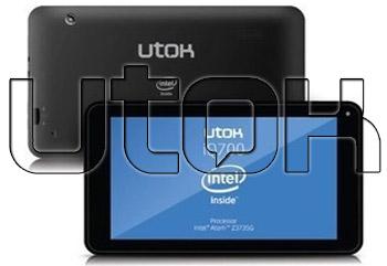 Tablete UTOK cu procesor Intel IQ700