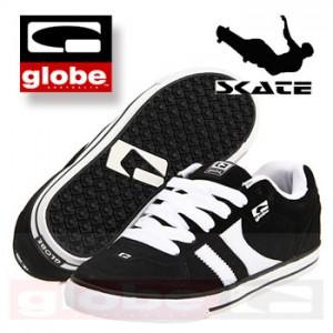 Tenisi Skateboard Globe Encore pentru fete si baieti