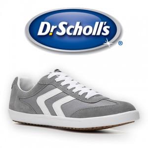Tenisi ortopedici Dr.Scholl pentru barbati