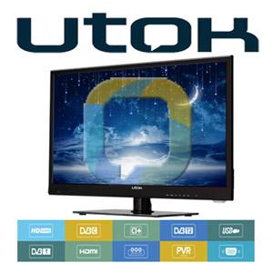Televizorul UTOK U28HD1 de 66 cm
