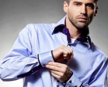 Invata sa citesti codul culorilor la camasile barbatesti