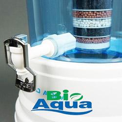 Filtrul de apa BIO Aqua printre cele mai ieftine filtre de pe piata