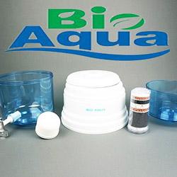 Pret redus la Filtrul de apa BIO AQUA