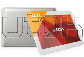 Preturi reduse la tabletele UTOK. Utok 1020Q TAB