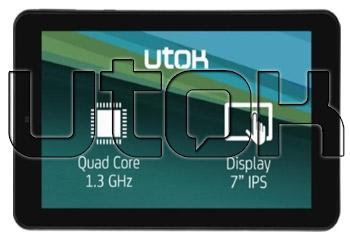 Pret redus la Tableta UTOK 700Q HD