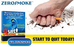 Pareri si impresii ZeroSmoke. Te lasi de fumat usor cu magneti.