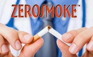 ZeroSmoke. Te lasi de fumat datorita biomagnetilor