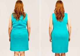 Pret Slim and Lift Aire corsetul modelator pentru femei ce ascunde burta