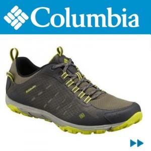 Adidasi barbati Columbia Consipracy Razor BM2576