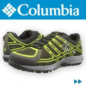 Adidasi barbati Columbia Conspiracy III Outdry