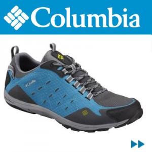 Adidasi barbati Columbia Consipracy Razor BM2576-405