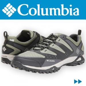 Adidasi Columbia Peakfreak XCRSN Xcel Outdry