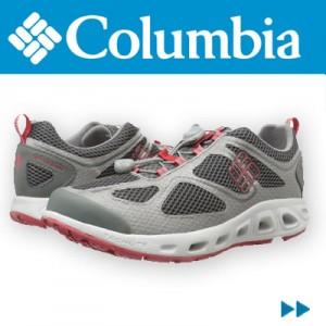 Adidasi barbati Columbia Powervent