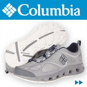 Adidasi barbati Columbia Powervent PFG Men