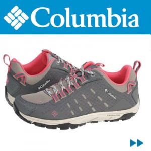 Adidasi barbati Columbia Consipracy Razor AfterGlow