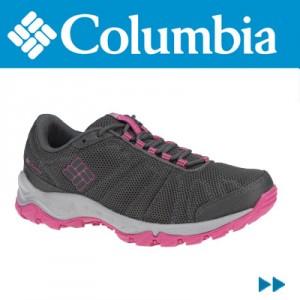 Adidasi Columbia Firecamp Mesh