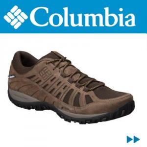 Adidasi usori Columbia Peakfreak de dama