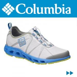 Adidasi Collumbia Power Drain