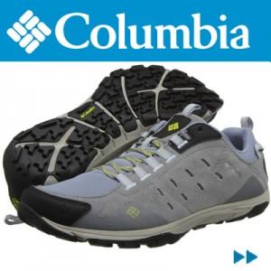 Adidasi dama piele intoarsa Columbia Conspiracy Razor Leather