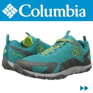 Adidasi dama Columbia Conspiracy Vapor