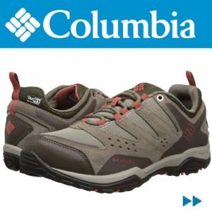 Adidasi usori Columbia Peakfreak XCRSN Outdry pentru femei