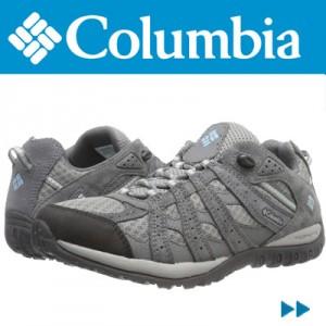 Adidasi Columbia Redmond pentru femei