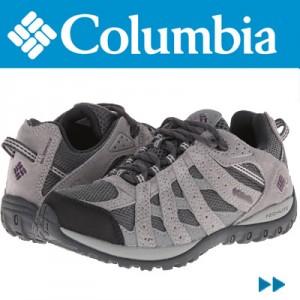 Columbia Redmon Waterproof pentru femei