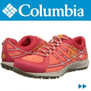 Adidas gheata Columbia Consipracy III Outdry