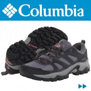 Gheata sport Columbia Woodburn