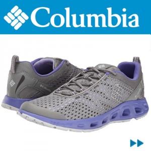 Columbia Drainmaker III Adidasi dama Outdoor
