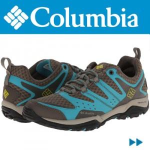 Adidasi usori Columbia Peakfreak XCRSN XCEL pentru femei