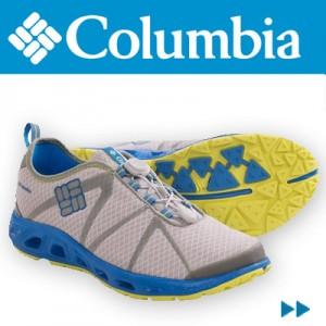 Columbia Powerdrain Cool Shoes - Omni-Freeze Zero