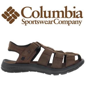 Sandale clasice din piele barbatesti Columbia Levanto