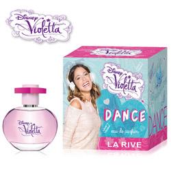Cosmetice Disney Apa de parfum Violetta Dance