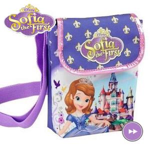 Gentuta de umar Printesa Disney Sofia the First