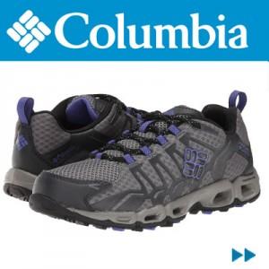 Ghete sport Columbia Ventrailia
