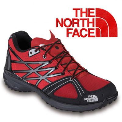 Adidasi barbatesti The North Face pantofii de alergare montana