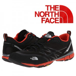 Incaltaminte alergare The North Face Ultra Kilowatt barbati