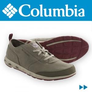Pantofi sport barbati Columbia Sunfin Vent PFG Shoes