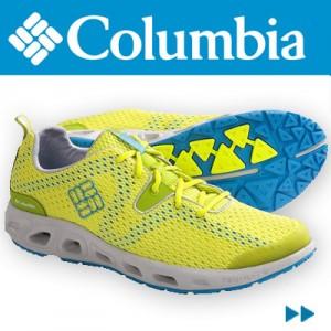 Pantofi sport barbati Columbia Drainmaker II Water Shoes