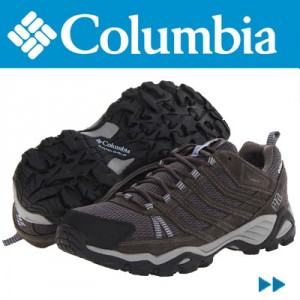 Pantofi sport Columbia Helvatia WP