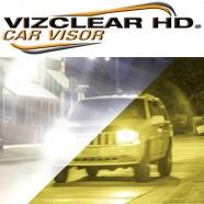 Ecranul VizClear HD pentru imbunatatirea vizibilitatii la volan ziua sau noaptea
