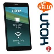 Tabletele telefon 3G UTOK HELLO GSM