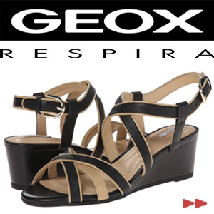 Sandale Geox D Lupe pentru femei