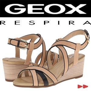 Sandale GEOX D Lupe Femei