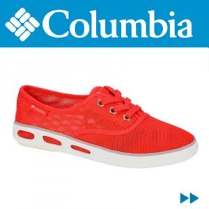Tenisi si Adidasi Columbia pentru femei
