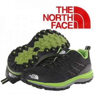 Adidasi alergare barbati The North Face Litewave
