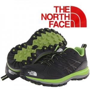 Adidasi alergare barbati The North Face Litewave