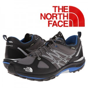 The North Face Ultra Fastpack GTX Trail Running Shoes barbatesti