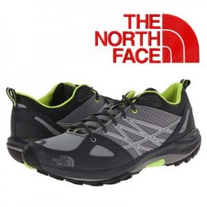 Trail Running Shoes The North Face Ultra Fastpack barbatesti